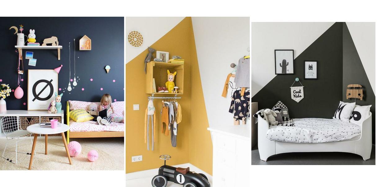 Chill decoraci n ltimas tendencias de color para - Ultimas tendencias en decoracion de paredes ...