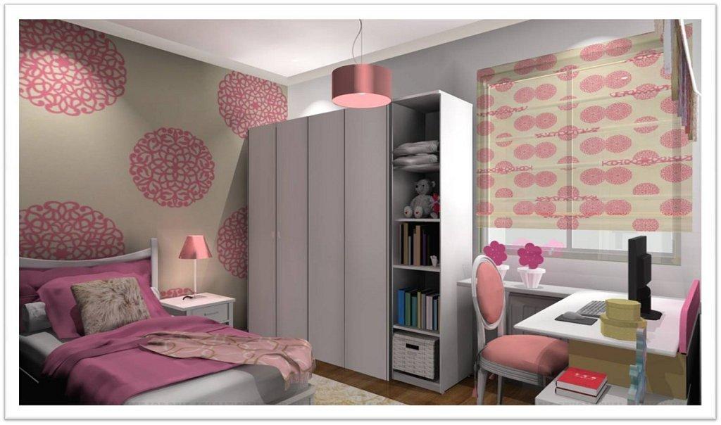 Organizacion infantil decorar tu casa es - Organizacion habitacion infantil ...