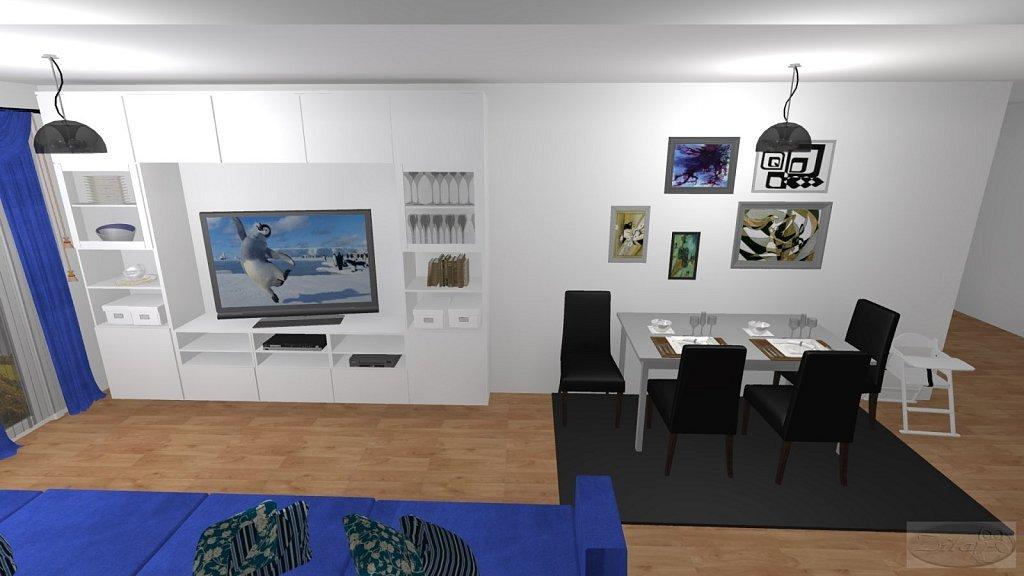 Mueble television ikea decorar tu casa es - Muebles television ikea ...