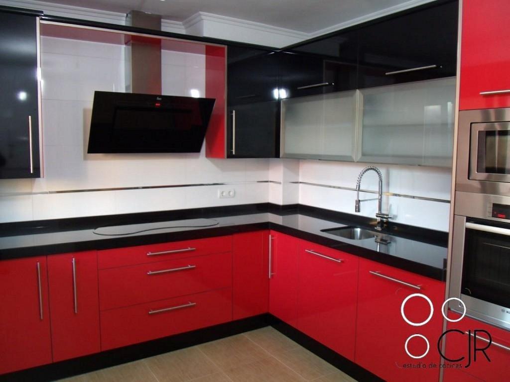 Baldosas cocina decorar tu casa es for Modelos de baldosas para cocina